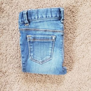 Old Navy Ballerina Distressed Jeans